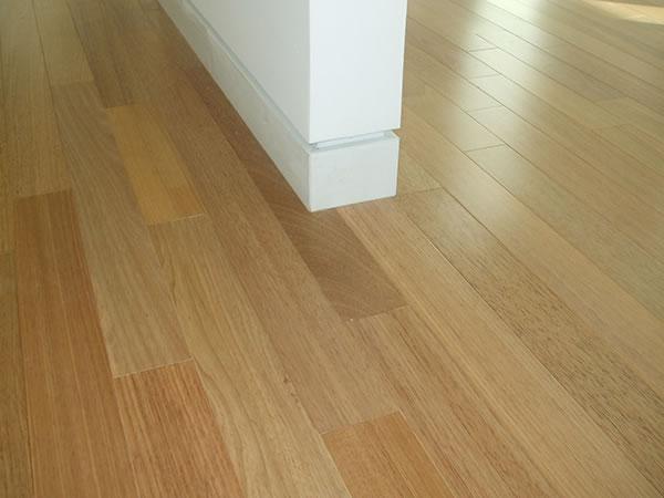 Conheça o piso pronto de madeira da Kapor Pisos