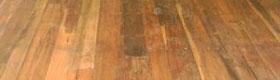 Madeira Canela Demolição