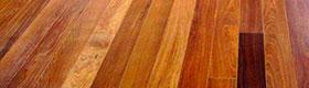 Madeira Cumaru Rustico